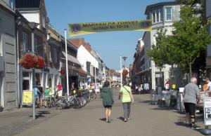 Frederikssund_marked_på_torvet_2015